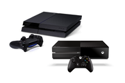 PS 4 and Xbox ONE - Copyright: PG