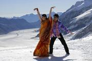 Switzerland Bollywood - Copyright: fair use