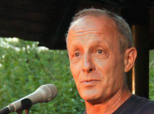Peter Pilz 2013 - Copyright: Wikimedia, User: W